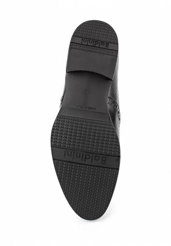 Мужские туфли Baldinini (Балдинини) 647044PNGCE00.......: изображение 3