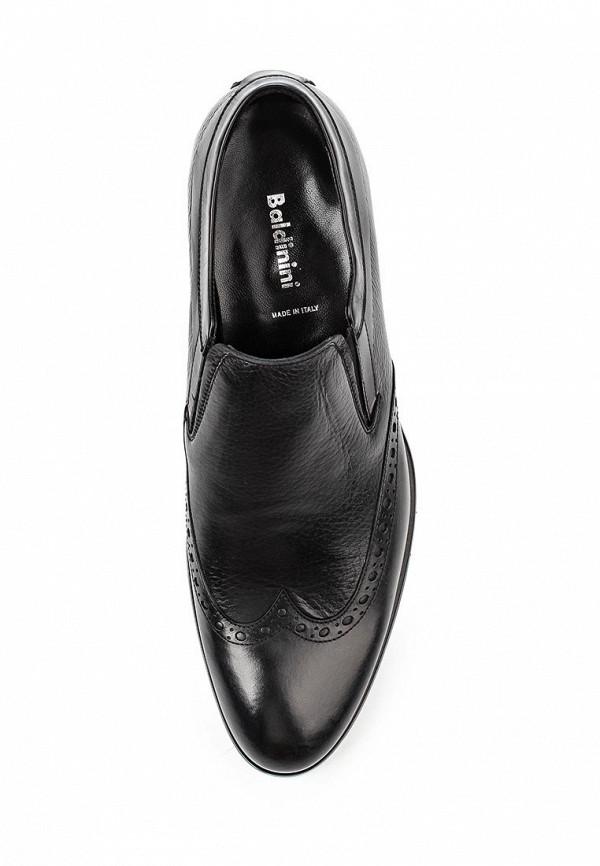 Мужские туфли Baldinini (Балдинини) 647044PNGCE00.......: изображение 4