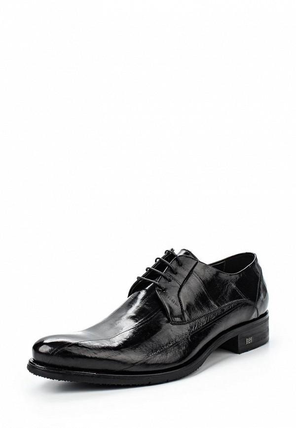 Мужские туфли Baldinini (Балдинини) 647032PANGU00.......: изображение 1