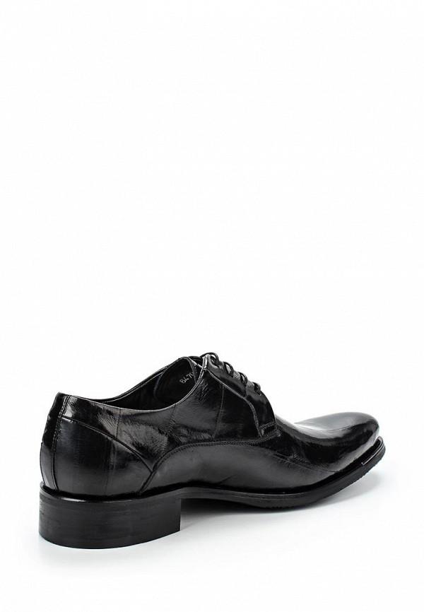 Мужские туфли Baldinini (Балдинини) 647032PANGU00.......: изображение 2