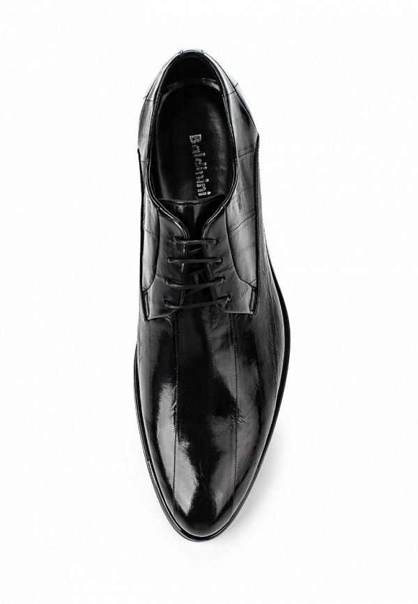 Мужские туфли Baldinini (Балдинини) 647032PANGU00.......: изображение 4