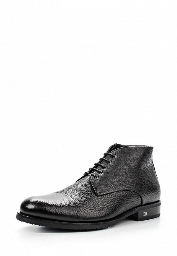 Мужские ботинки Baldinini (Балдинини) 646710AENGL00.......: изображение 1