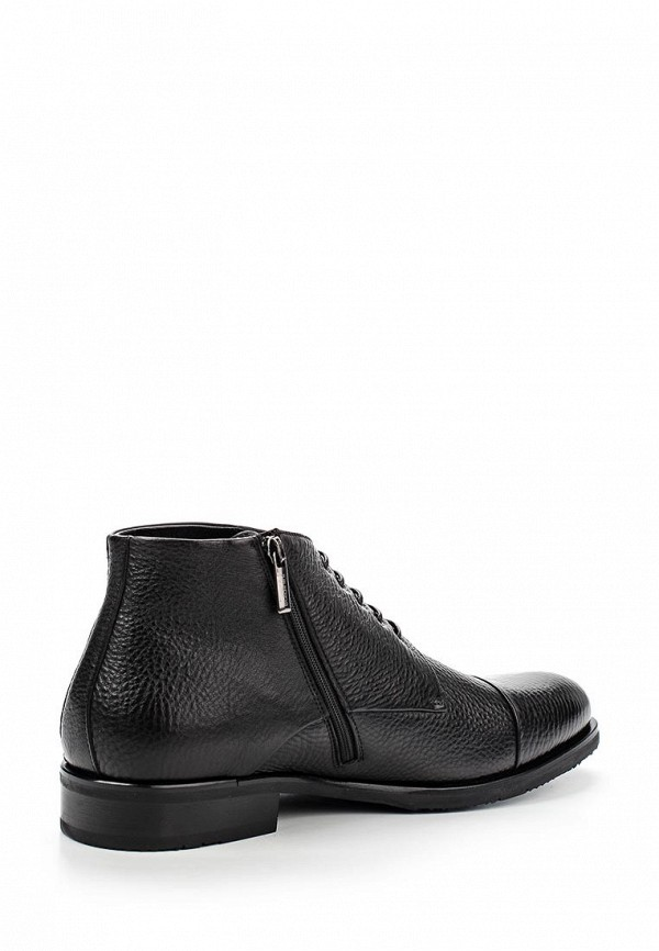 Мужские ботинки Baldinini (Балдинини) 646710AENGL00.......: изображение 2