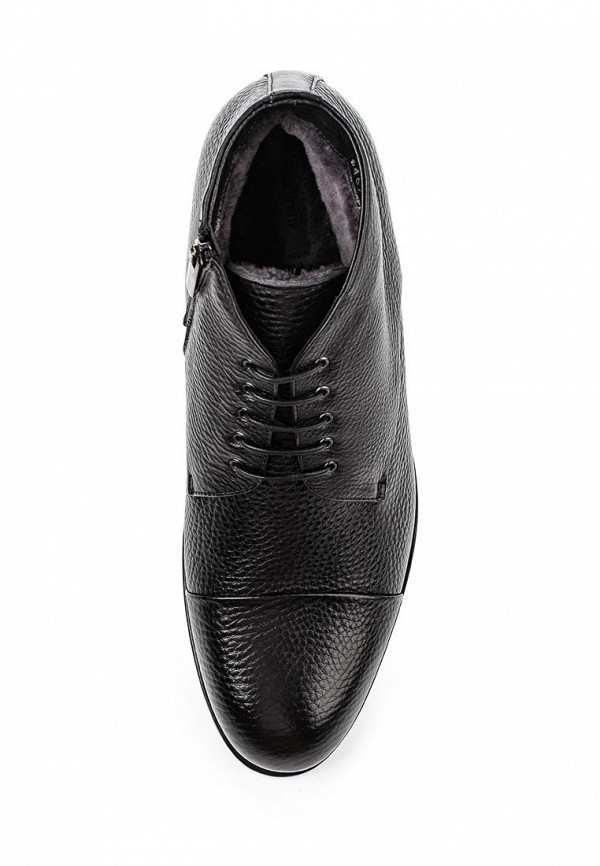 Мужские ботинки Baldinini (Балдинини) 646710AENGL00.......: изображение 4