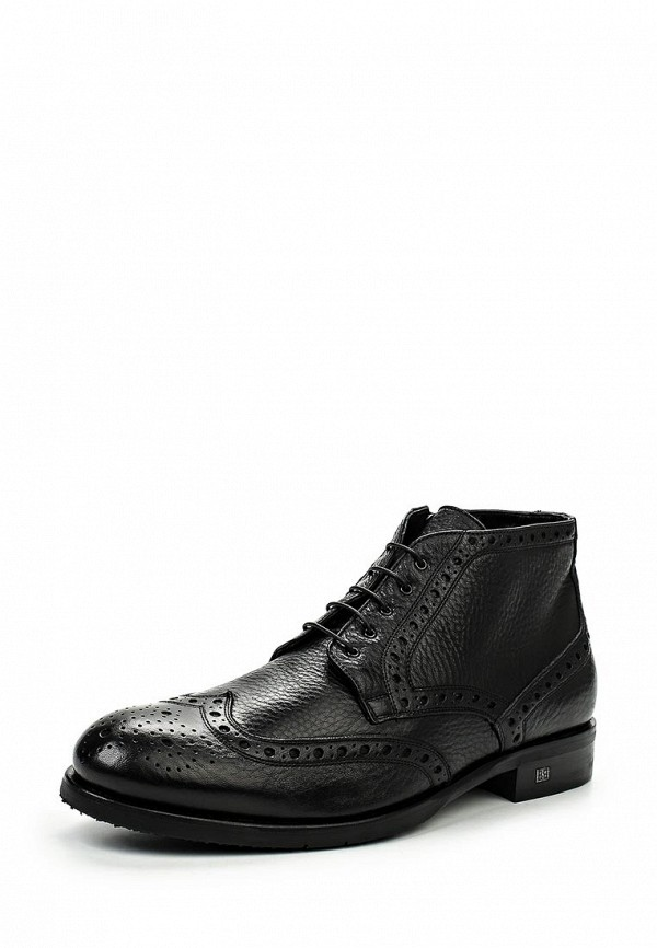 Мужские ботинки Baldinini (Балдинини) 647004AENGL00.......: изображение 1