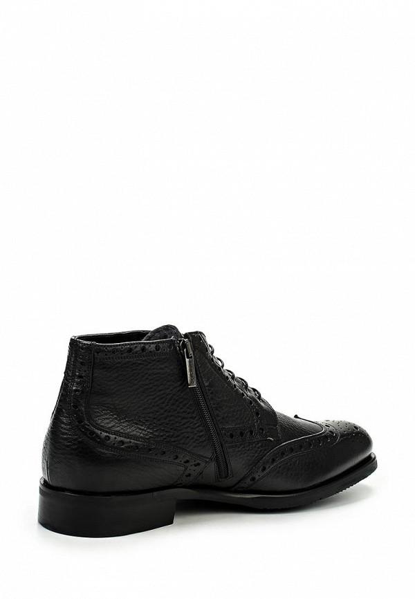 Мужские ботинки Baldinini (Балдинини) 647004AENGL00.......: изображение 2