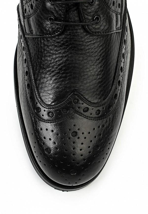 Мужские ботинки Baldinini (Балдинини) 647004AENGL00.......: изображение 4