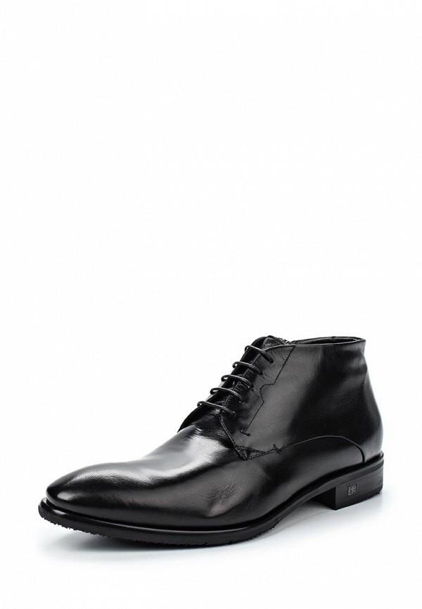 Мужские ботинки Baldinini (Балдинини) 647050ACAPR00.......: изображение 1