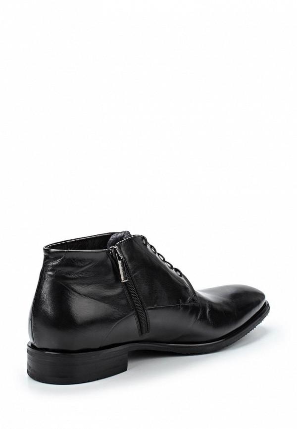 Мужские ботинки Baldinini (Балдинини) 647050ACAPR00.......: изображение 2