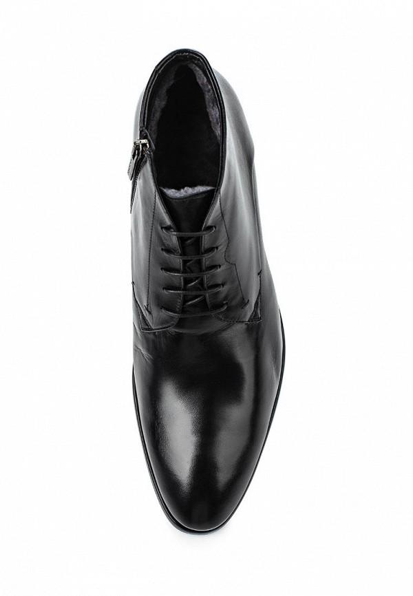 Мужские ботинки Baldinini (Балдинини) 647050ACAPR00.......: изображение 4
