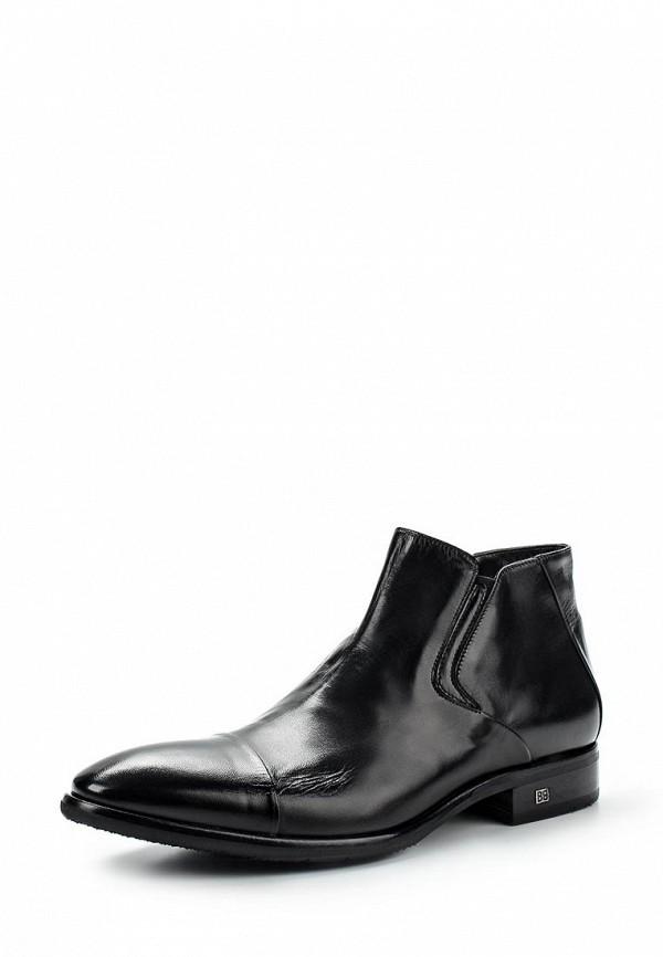 Мужские ботинки Baldinini (Балдинини) 647038PCAPR00.......: изображение 1