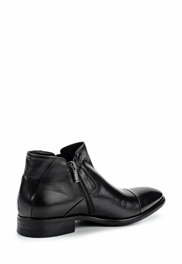 Мужские ботинки Baldinini (Балдинини) 647038PCAPR00.......: изображение 2