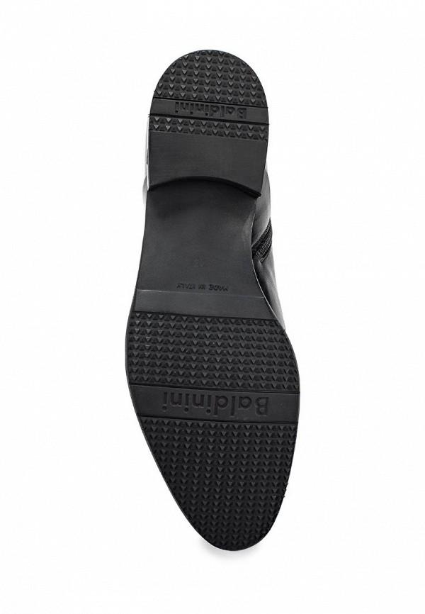 Мужские ботинки Baldinini (Балдинини) 647038PCAPR00.......: изображение 3