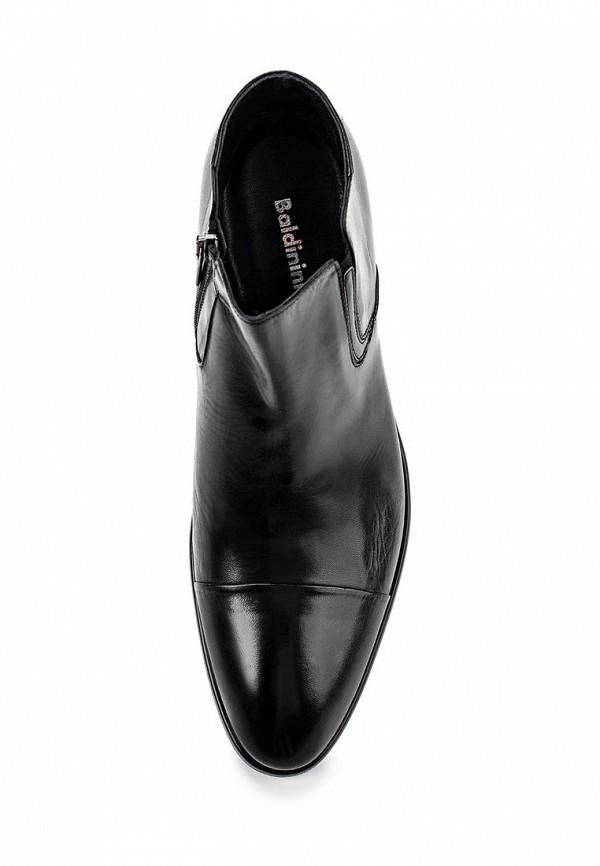 Мужские ботинки Baldinini (Балдинини) 647038PCAPR00.......: изображение 4