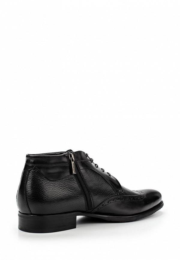 Мужские ботинки Baldinini (Балдинини) 647046ANGCE00.......: изображение 2