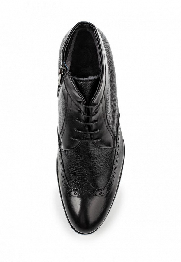 Мужские ботинки Baldinini (Балдинини) 647046ANGCE00.......: изображение 4