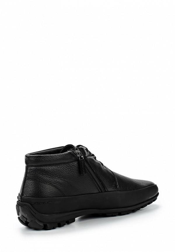 Мужские ботинки Baldinini (Балдинини) 646803AENSA00.......: изображение 2