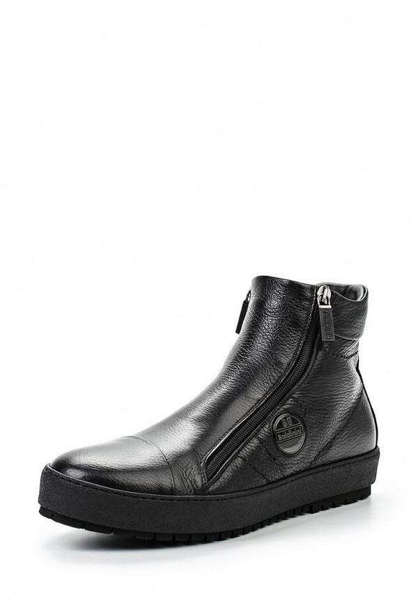 Мужские ботинки Baldinini (Балдинини) 647902AENGL00....F..: изображение 1
