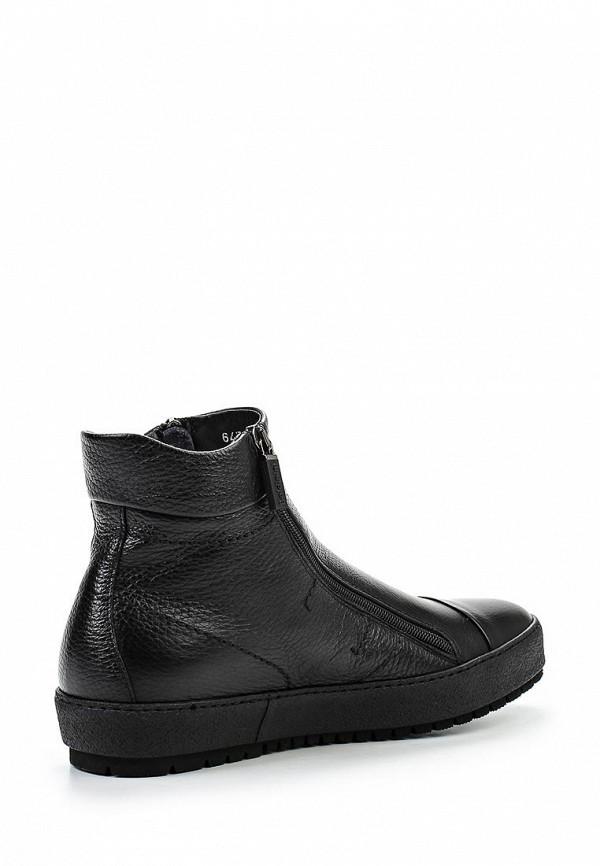 Мужские ботинки Baldinini (Балдинини) 647902AENGL00....F..: изображение 2