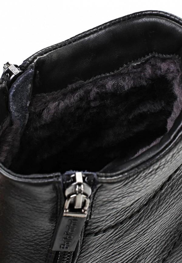 Мужские ботинки Baldinini (Балдинини) 647902AENGL00....F..: изображение 5