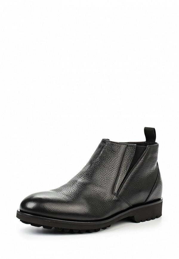 Мужские ботинки Baldinini (Балдинини) 646222ASTAG00.......: изображение 1