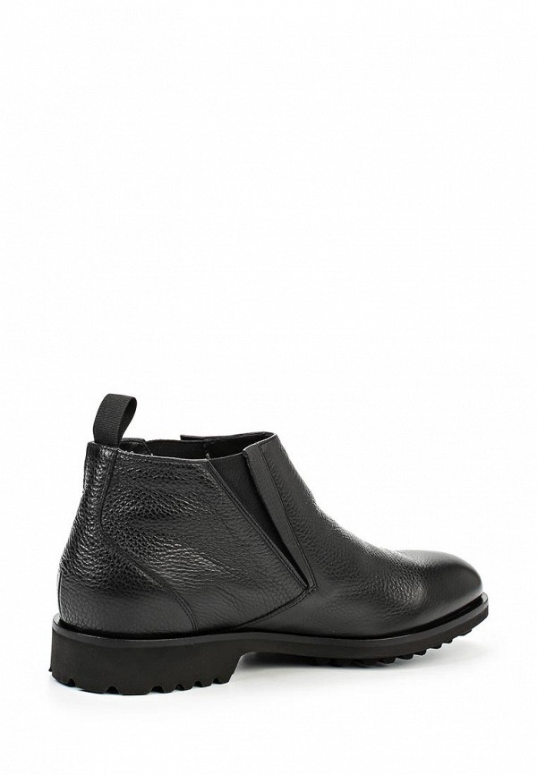 Мужские ботинки Baldinini (Балдинини) 646222ASTAG00.......: изображение 2