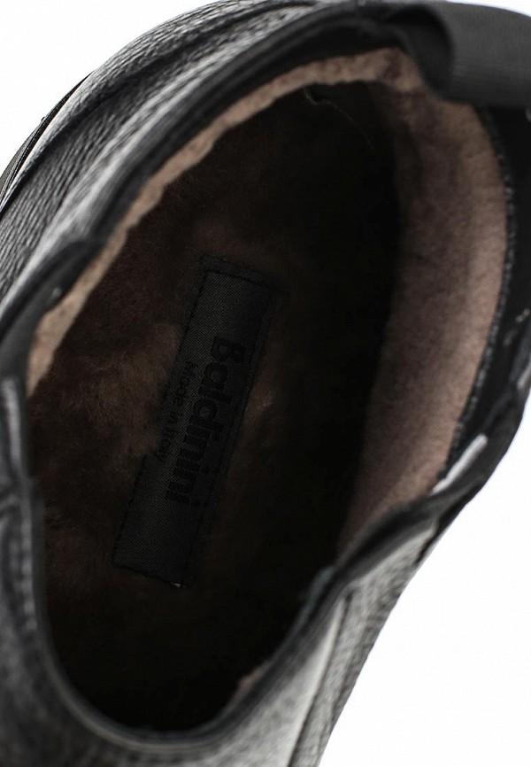 Мужские ботинки Baldinini (Балдинини) 646222ASTAG00.......: изображение 5