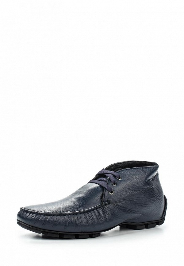 Мужские ботинки Baldinini (Балдинини) 647446ACERV10.......: изображение 1