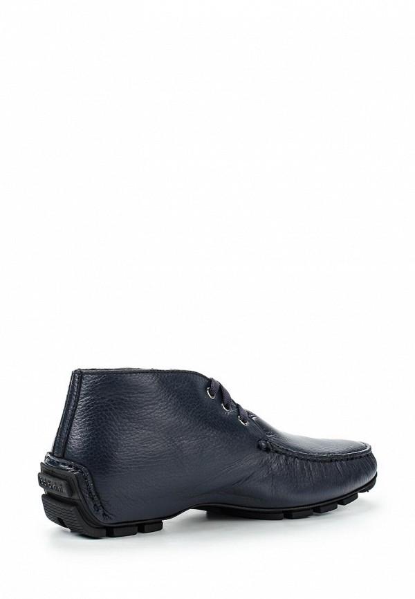 Мужские ботинки Baldinini (Балдинини) 647446ACERV10.......: изображение 2