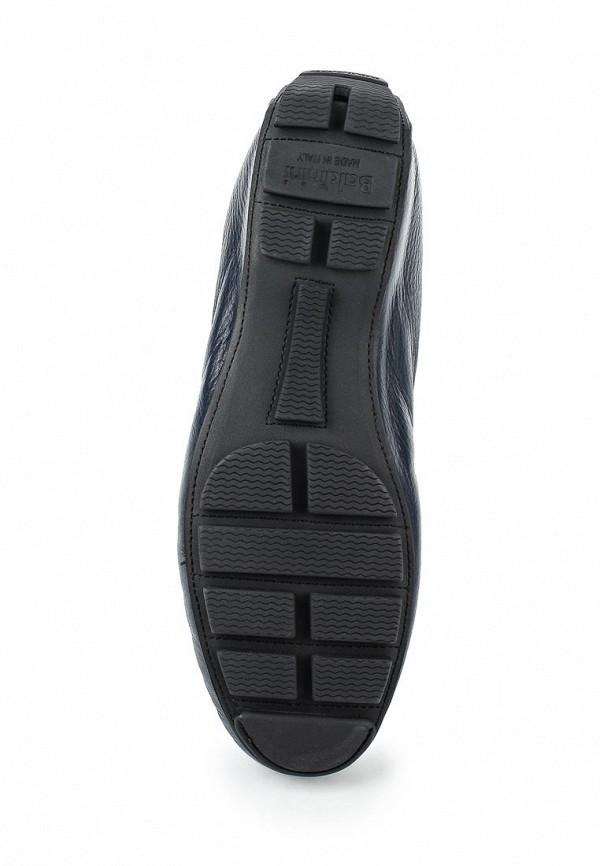 Мужские ботинки Baldinini (Балдинини) 647446ACERV10.......: изображение 3