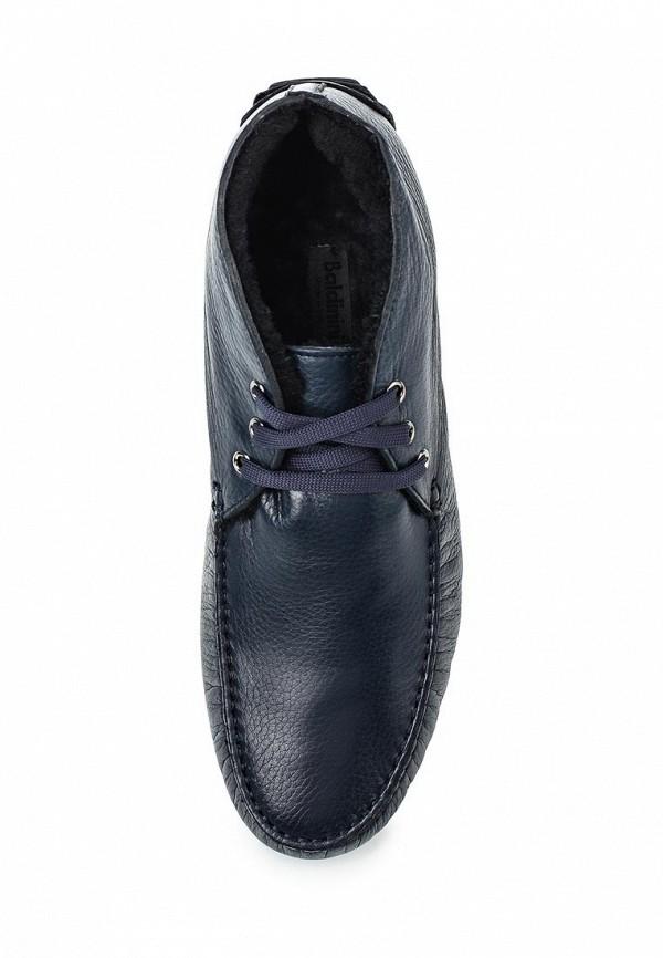 Мужские ботинки Baldinini (Балдинини) 647446ACERV10.......: изображение 4
