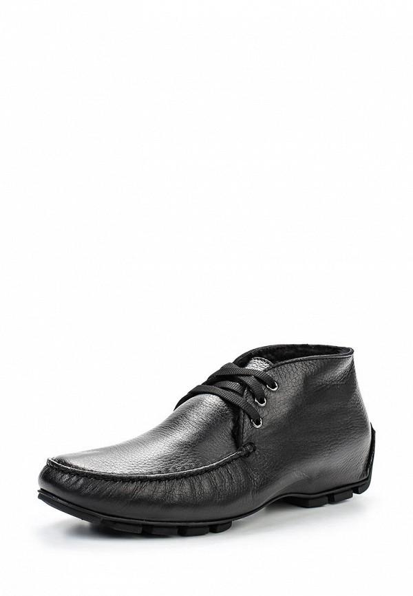 Мужские ботинки Baldinini (Балдинини) 647446ACERV00.......: изображение 1
