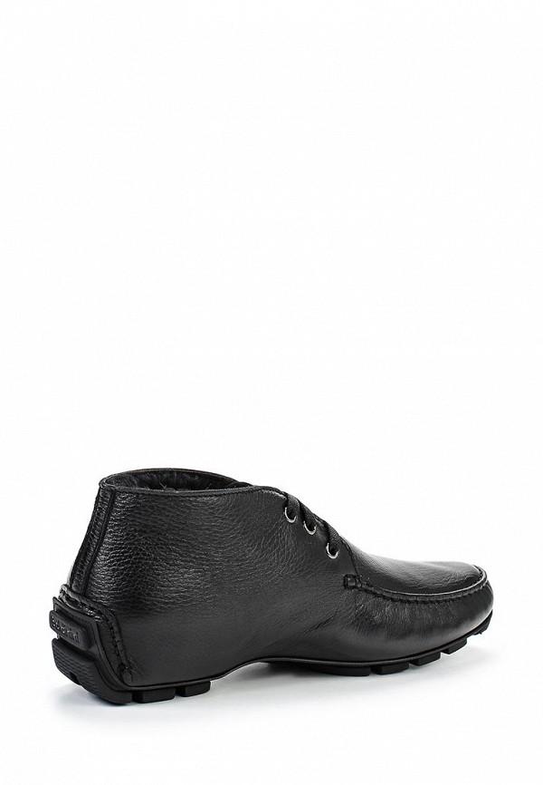 Мужские ботинки Baldinini (Балдинини) 647446ACERV00.......: изображение 2