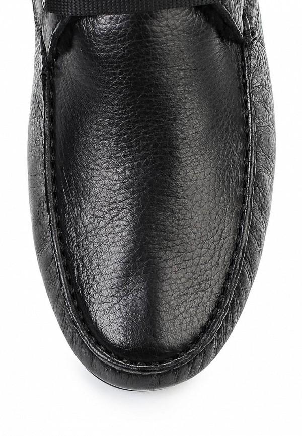 Мужские ботинки Baldinini (Балдинини) 647446ACERV00.......: изображение 4