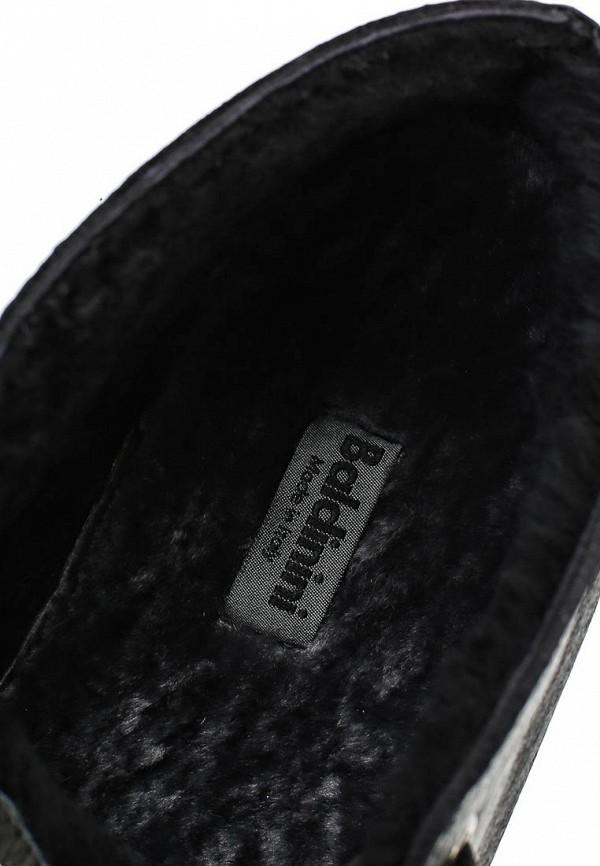 Мужские ботинки Baldinini (Балдинини) 647446ACERV00.......: изображение 5