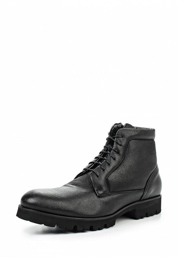 Мужские ботинки Baldinini (Балдинини) 647230ANEAM00.......: изображение 1