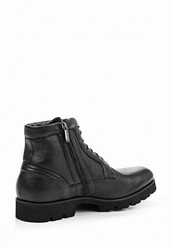 Мужские ботинки Baldinini (Балдинини) 647230ANEAM00.......: изображение 2