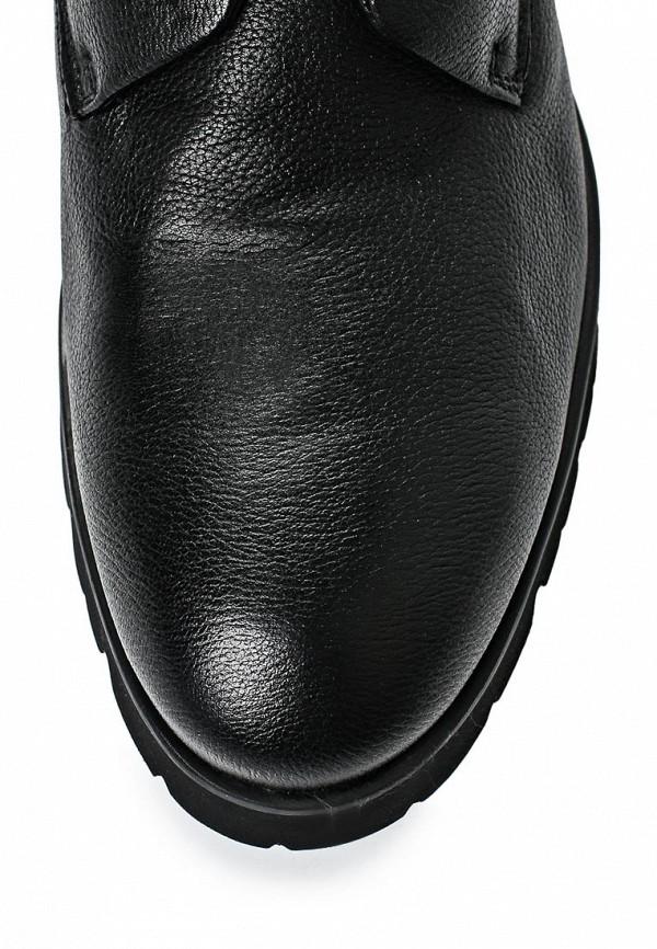 Мужские ботинки Baldinini (Балдинини) 647230ANEAM00.......: изображение 4