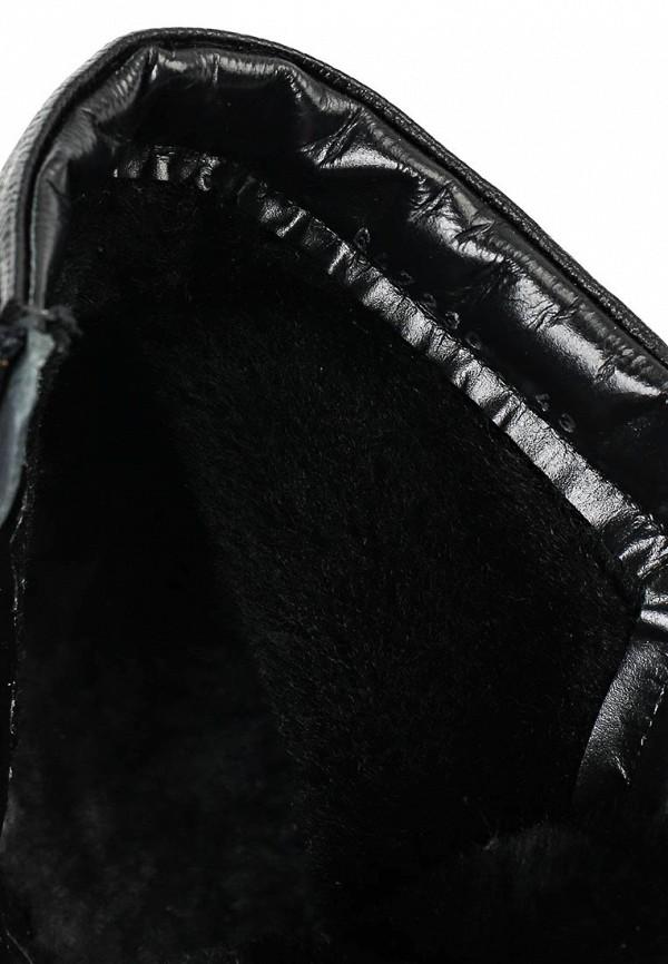 Мужские ботинки Baldinini (Балдинини) 647230ANEAM00.......: изображение 5