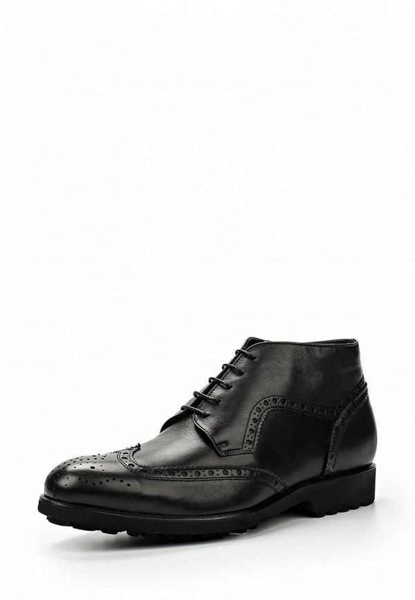 Мужские ботинки Baldinini (Балдинини) 647211ANATU00.......: изображение 1