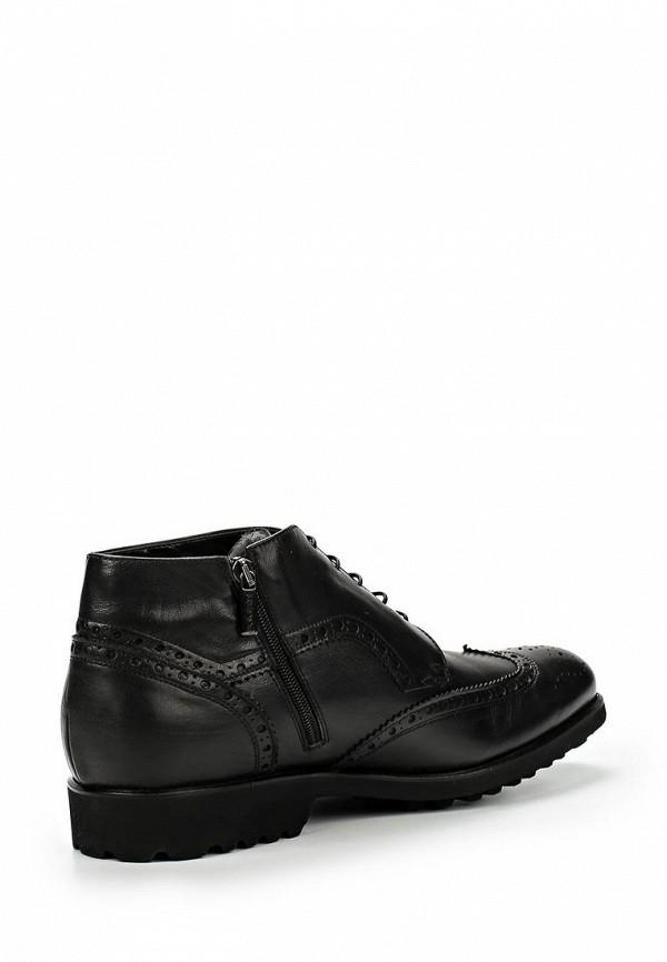 Мужские ботинки Baldinini (Балдинини) 647211ANATU00.......: изображение 2