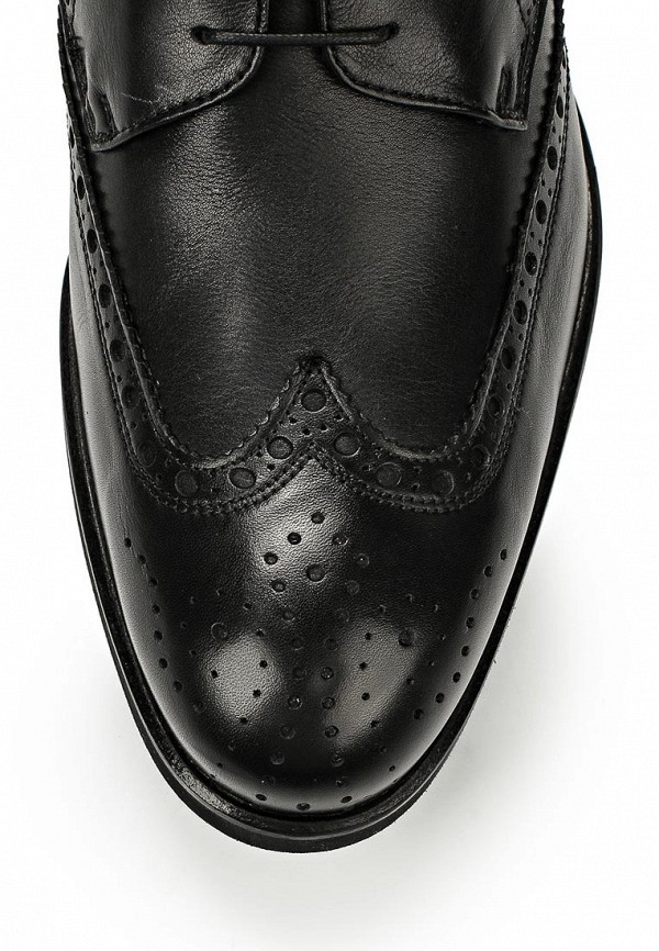 Мужские ботинки Baldinini (Балдинини) 647211ANATU00.......: изображение 4