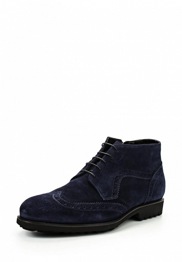 Мужские ботинки Baldinini (Балдинини) 647211AANTI10.......: изображение 1