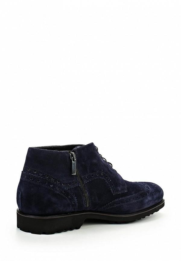 Мужские ботинки Baldinini (Балдинини) 647211AANTI10.......: изображение 2
