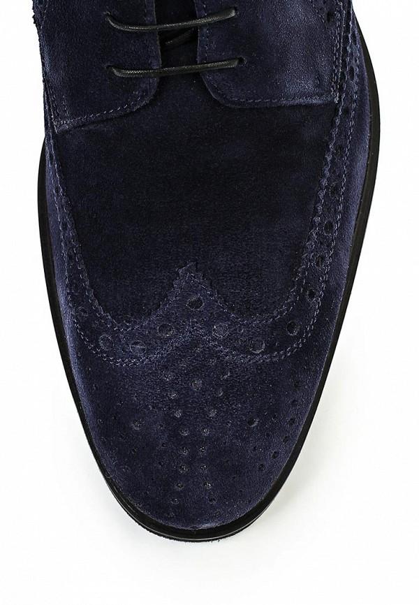 Мужские ботинки Baldinini (Балдинини) 647211AANTI10.......: изображение 4