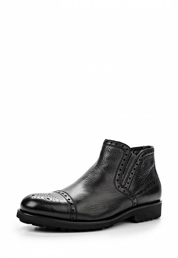Мужские ботинки Baldinini (Балдинини) 647252AENGL00.......: изображение 1