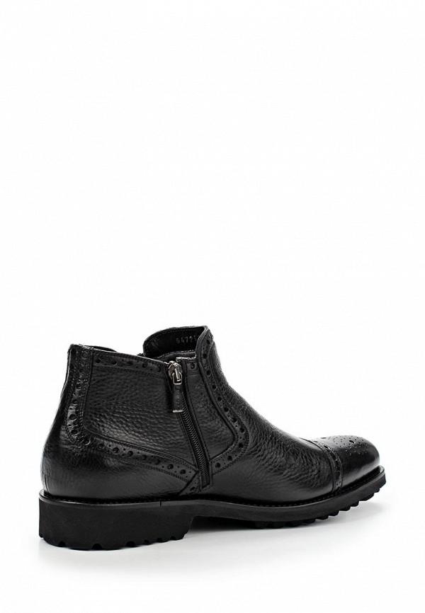 Мужские ботинки Baldinini (Балдинини) 647252AENGL00.......: изображение 2