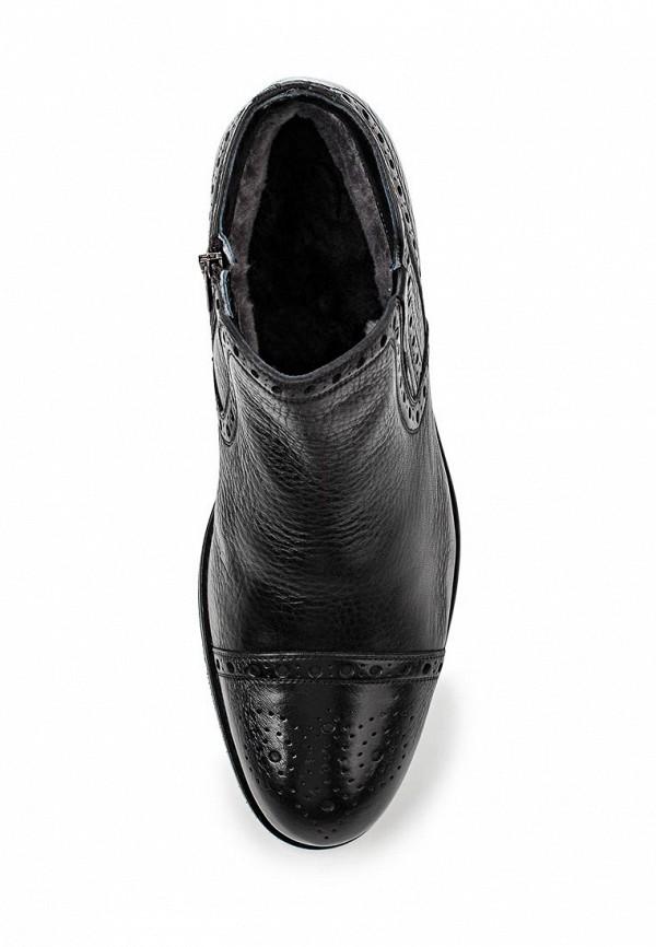 Мужские ботинки Baldinini (Балдинини) 647252AENGL00.......: изображение 4