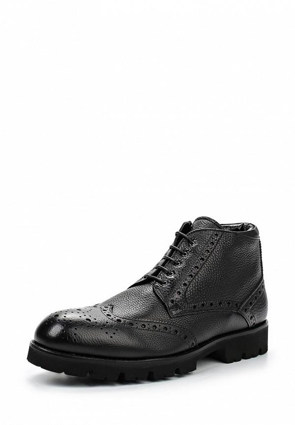 Мужские ботинки Baldinini (Балдинини) 646723AENGL00.......: изображение 1