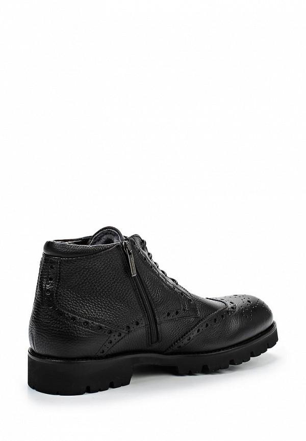 Мужские ботинки Baldinini (Балдинини) 646723AENGL00.......: изображение 2